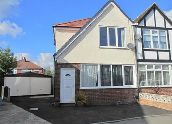 Thumbnail 3 bed semi-detached house to rent in Howick Park Close, Penwortham, Preston