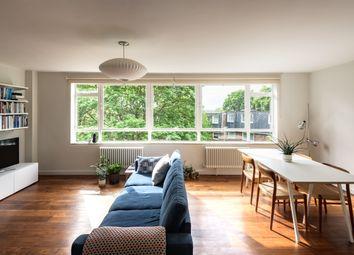 Thumbnail 2 bed flat for sale in Glenhurst Court, Farquhar Road, London