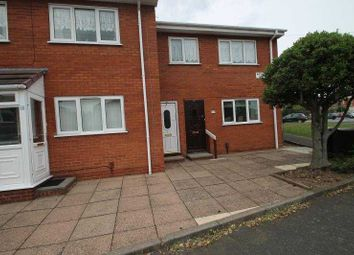 Thumbnail 2 bed flat to rent in Whitehall Court, Halesowen