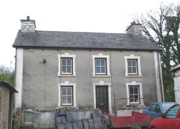 Thumbnail 4 bed property for sale in Abermeurig, Lampeter