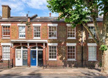 Thumbnail 2 bed maisonette for sale in Odger Street, Battersea, London