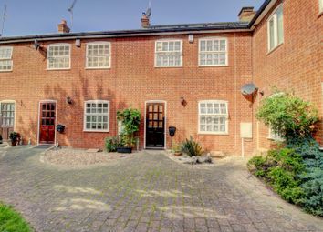 Thumbnail 1 bed terraced house for sale in Market Mews, Market Square, Leighton Buzzard