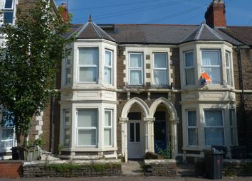 Thumbnail 8 bed property to rent in Colum Road, Cathays, ( 6 Beds )