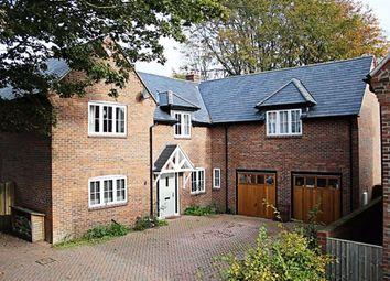 4 bed detached house for sale in Gordon Villas, Tring, Hertfordshire HP23