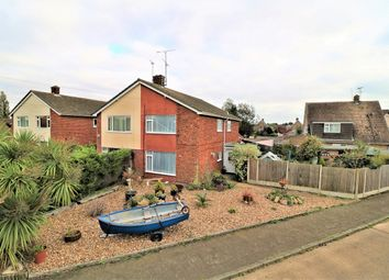 Thumbnail 3 bed semi-detached house for sale in Coppice Road, Alresford, Colchester, Essex