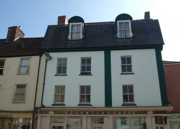 Thumbnail 2 bed flat to rent in The Mead, Draycott Road, Shepton Mallet