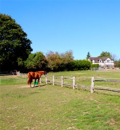 Thumbnail Land for sale in Tanyard Lane, Chelwood Gate, Haywards Heath, East Sussex