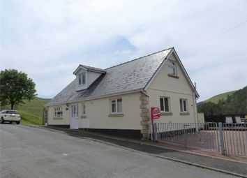 Thumbnail 3 bedroom detached bungalow for sale in Commercial Street, Nantymoel, Bridgend, Mid Glamorgan