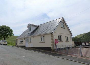 Thumbnail 3 bed detached bungalow for sale in Commercial Street, Nantymoel, Bridgend, Mid Glamorgan