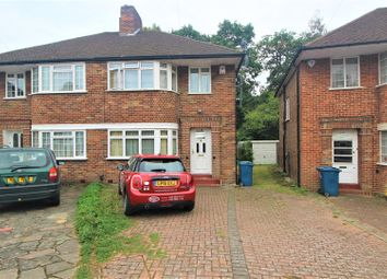 Thumbnail 3 bed property for sale in Peters Close, Stanmore