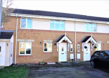 Thumbnail 2 bedroom property to rent in Swan Gardens, Peterborough, Peterborough