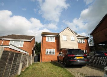 Thumbnail 3 bed semi-detached house to rent in Stock Hill, Biggin Hill, Westerham