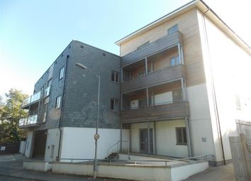 Thumbnail 2 bed flat for sale in Hillside Road, Falmouth