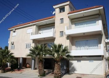 Thumbnail Block of flats for sale in Kissonerga, Paphos, Cyprus