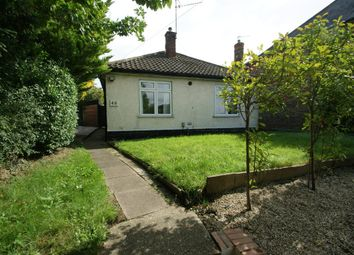 Thumbnail 2 bedroom detached bungalow for sale in Priors, London Road, Bishop's Stortford