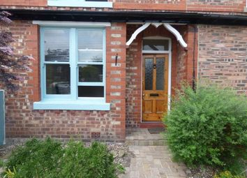 Thumbnail 2 bed terraced house to rent in 14 Lacey Ave, Ws