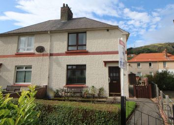 Thumbnail 2 bed property for sale in Broomhill Avenue, Burntisland