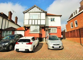 Thumbnail 4 bedroom property to rent in Rundell Crescent, Hendon