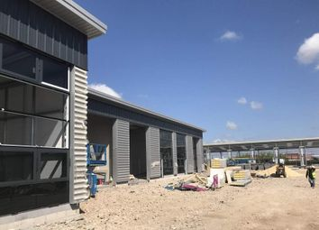 Thumbnail Light industrial for sale in Plot 5 East Markham Vale, Chesterfield