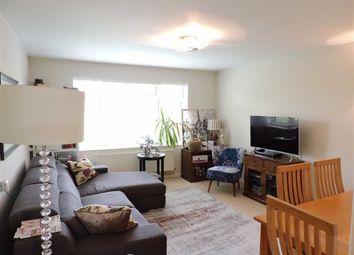 Thumbnail 2 bed flat for sale in Ferney Road, Byfleet, West Byfleet