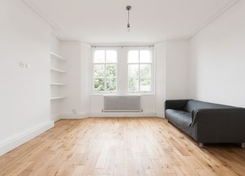 Thumbnail 1 bed flat to rent in Cross Street, Islington