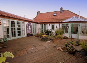 Thumbnail 5 bed detached house for sale in The Tanhouse, Tanhouse Brae, Culross, Dunfermline
