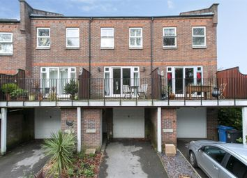 3 bed terraced house for sale in The Topiary, Parkstone Heights, Poole BH14