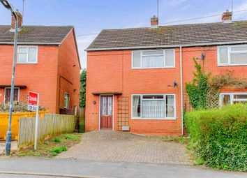 Thumbnail 2 bedroom semi-detached house for sale in Masters Road, Whitnash, Leamington Spa