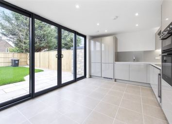 Ditton Grove, Esher, Surrey KT10. 3 bed terraced house