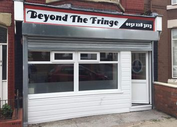 Retail premises for sale in Derby Lane, Old Swan, Liverpool L13