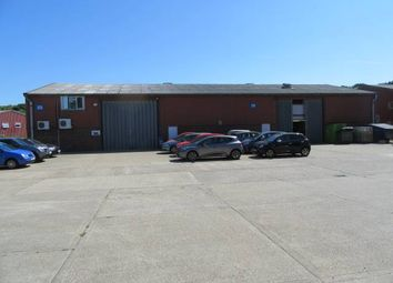Thumbnail Warehouse to let in Mackley Industrial Estate, Henfield Road, Small Dole, Henfield