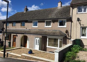 Thumbnail 3 bed terraced house for sale in Buttermere Road, Lancaster