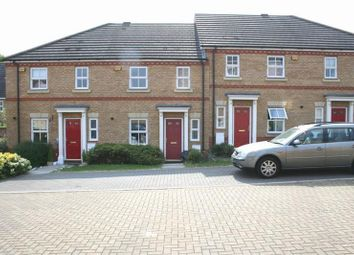 Thumbnail 3 bed terraced house to rent in Swaledale Close, Friern Barnet, London