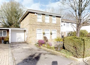 4 bed link-detached house for sale in Brittens Close, Guildford, Surrey GU2