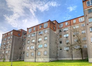 Thumbnail 4 bed flat for sale in Greenrigg Road, Cumbernauld, Glasgow