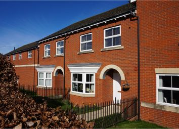 Thumbnail 4 bed terraced house for sale in Silver Birch Way, Aylesbury