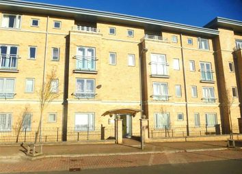 Thumbnail 2 bedroom flat to rent in Selwyn Grove, Bletchley, Milton Keynes