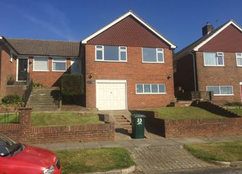 6 bed semi-detached house to rent in Uplands Road, Brighton BN1