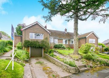 Thumbnail 3 bed semi-detached house to rent in Gleave Avenue, Bollington, Macclesfield