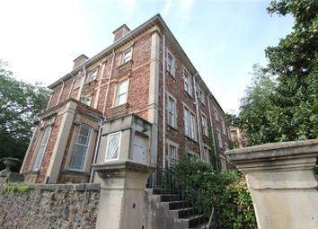 Thumbnail 2 bed flat to rent in Pembroke Road, Clifton, Bristol, Somerset