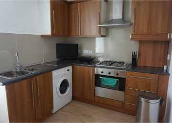 Thumbnail 3 bedroom flat to rent in Grimsby Road, Cleethorpes