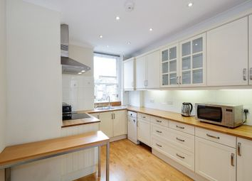 Thumbnail 3 bed flat to rent in Causton Street, Pimlico