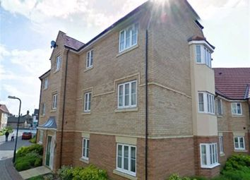 Thumbnail 2 bed flat to rent in Regal Place, Fletton, Peterborough