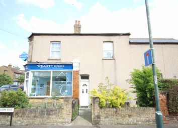 Thumbnail 1 bed flat to rent in Priory Road, Hampton
