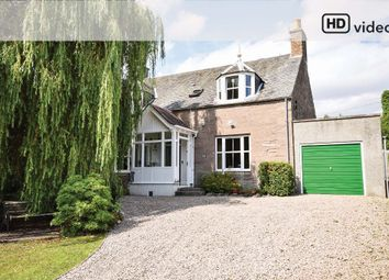 Thumbnail 4 bed detached house for sale in Perth Road, Scone, Perthshire