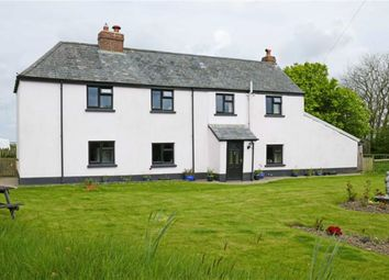 Thumbnail 3 bed property for sale in Shebbear, Beaworthy