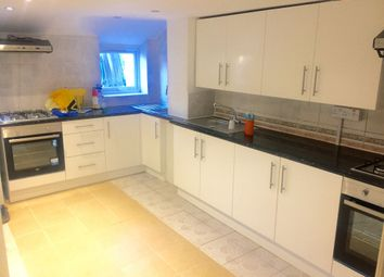 Thumbnail 3 bed flat to rent in Station Road, Middlesex