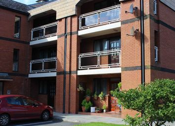 Thumbnail 2 bed flat for sale in Moygannon Court, Warrenpoint