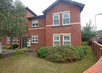Thumbnail 2 bed flat for sale in Princes Gardens, Southport