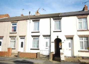 Thumbnail 2 bedroom terraced house for sale in George Street, Alfreton